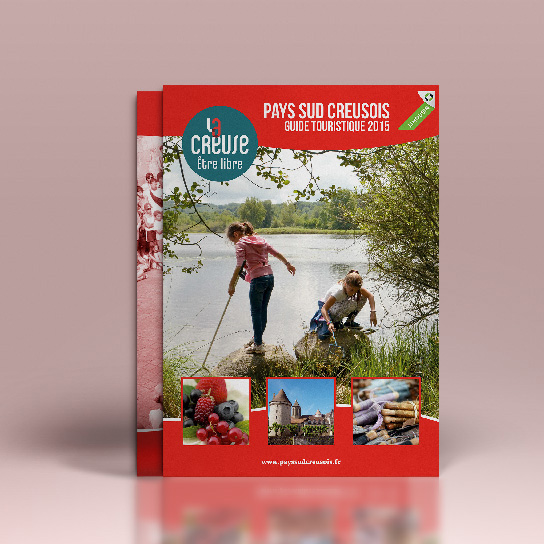 Guide Pays Sud Creusois