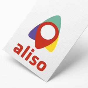 Logo aliso